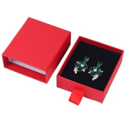 Rigid Cardboard Jewelry Packaging Boxes